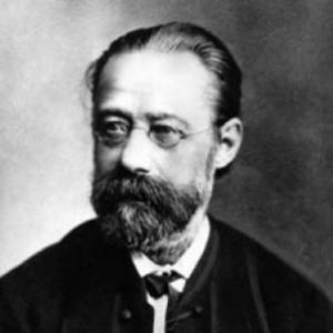 Bedrich Smetana - biografia