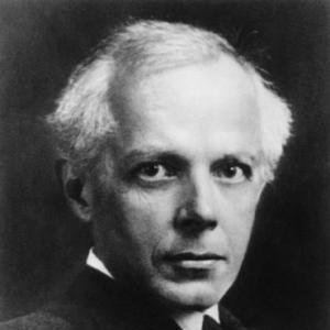 Bela Bartók - biografia