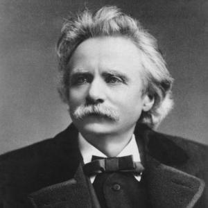 Edvard Grieg - biografia