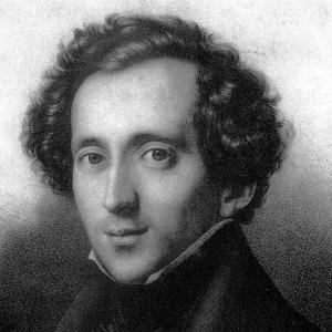 Felix Mendelssohn - biografia