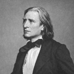 Franciszek Liszt - biografia