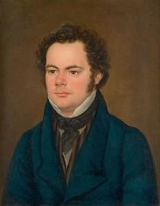 Franz Schubert - biografia kompozytora