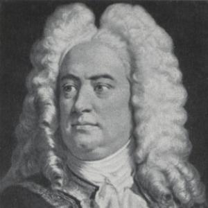 Georg Friedrich Händel - biografia