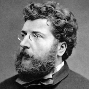 Georges Bizet - biografia