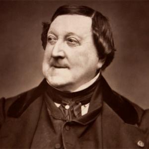 Gioacchino Rossini - biografia
