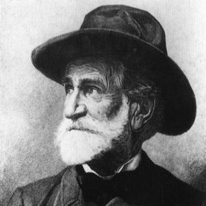 Giuseppe Verdi - biografia