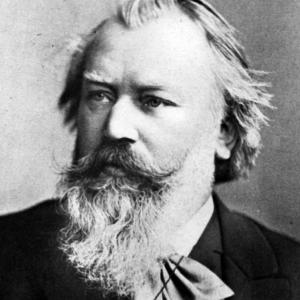 Johannes Brahms - biografia