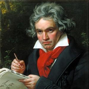Ludwig van Beethoven - biografia kompozytora