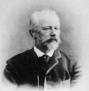 Piotr Czajkowski - biografia