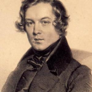 Robert Schumann - biografia